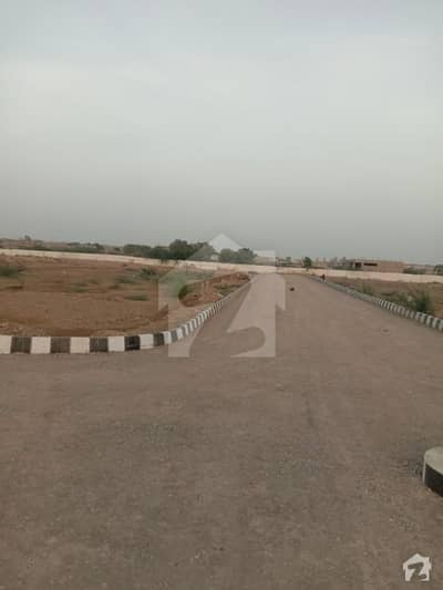 Residential Plots For Sale 120 Sq Yd Boundary Wall Project