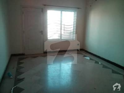 7 Marla Upper Portion Available For Rent In G 15