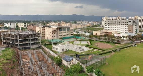 لہتاراڑ روڈ اسلام آباد میں 4 مرلہ رہائشی پلاٹ 36 لاکھ میں برائے فروخت۔