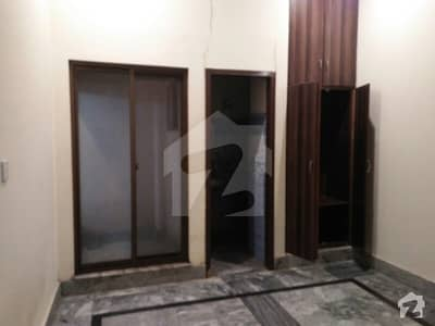 Raza Property Adviser Offers 3 Marla Brand New Lower Portion Available For Rent At Garhi Shahu