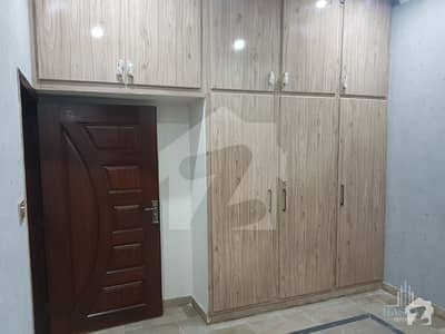 A Beautifully house for rent in national police foundation 4 bed room sirf ak call janab