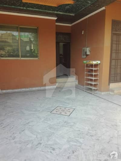 10 Marla Portion For Rent In Pwd