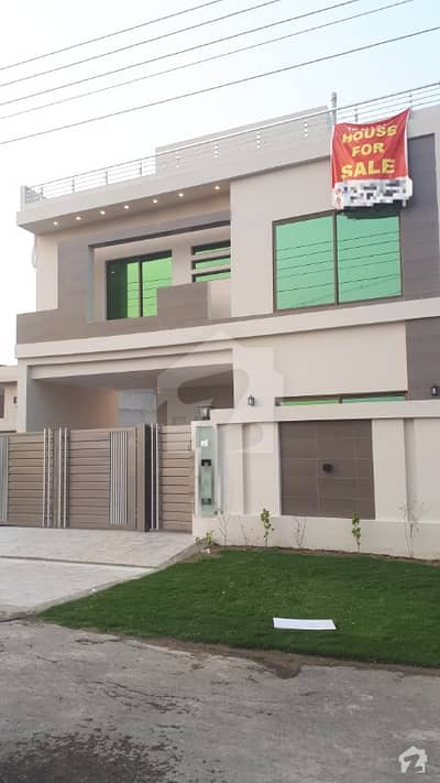 ایل ڈی اے ایوینیو لاہور میں 4 کمروں کا 10 مرلہ مکان 1.8 کروڑ میں برائے فروخت۔