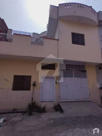 3 Marla House For Sale Iqbal Town