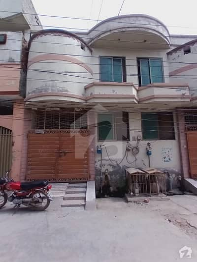 2 Marla House For Sale In Iqbal Town