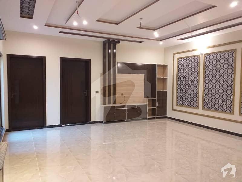 14 Marla Brand New House For Sale In NashemanEIqbal Phase 2