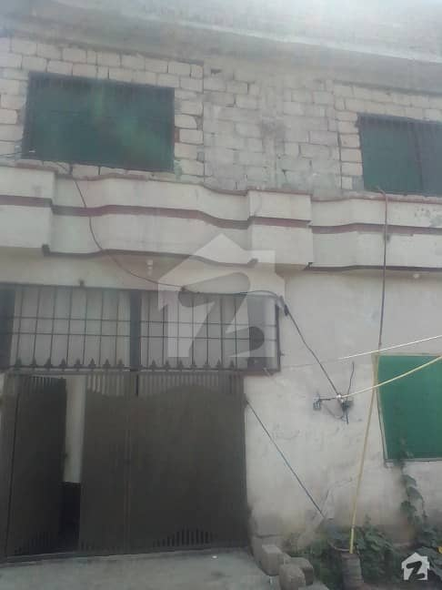 Double Storey 2.75 Marla House For Sale