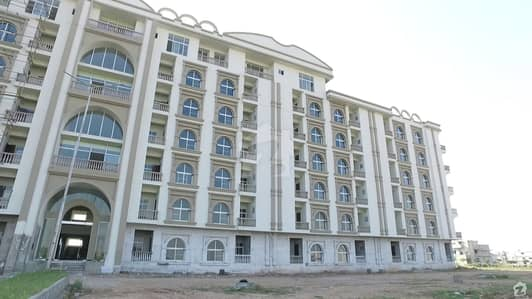 1 Bed Apartment Is Available For Sale At Main Islamabad Expressway