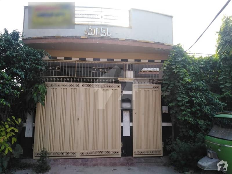 خیبر کالونی ہربنس پورہ ہربنس پورہ لاہور میں 2 کمروں کا 9 مرلہ مکان 1.5 کروڑ میں برائے فروخت۔