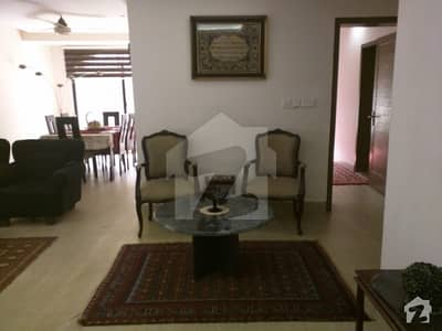 3 Bedroom Furnished Pha Flat For Sale In Sector G7