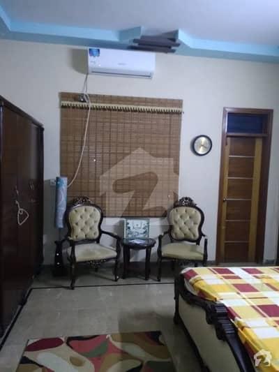 گلستانِِ جوہر ۔ بلاک 12 گلستانِ جوہر کراچی میں 3 کمروں کا 10 مرلہ زیریں پورشن 1.6 کروڑ میں برائے فروخت۔