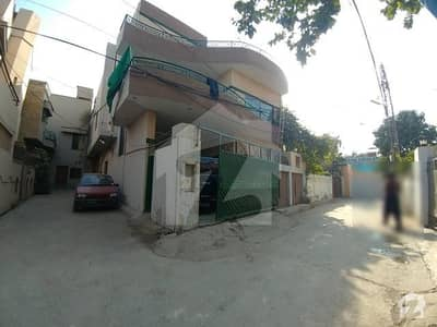 6 Marla Double Storey House For Sale At Defence Chowk