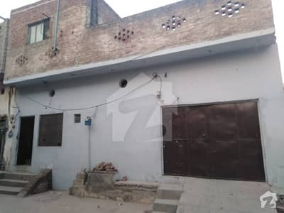 5 Marla Double Storey House For Urgent Sale