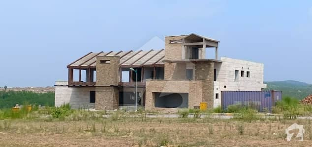 10 kanal Farm House available for sale in Bahria town Rawalpindi