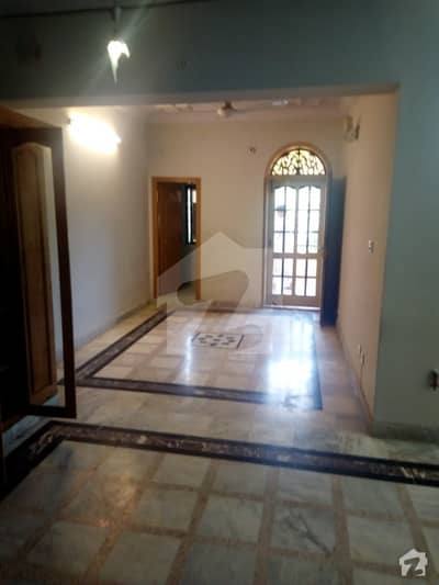 Shehzad Town 2 Bed 1st Floor Flat 9m Comsats University Rent 36000