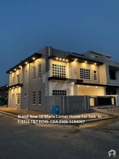 ایف ۔ 17/2 ایف ۔ 17 اسلام آباد میں 7 مرلہ رہائشی پلاٹ 35 لاکھ میں برائے فروخت۔