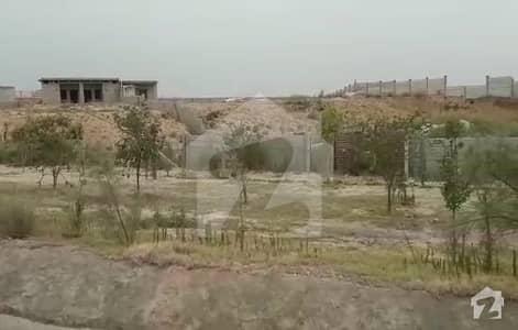 کشمیر ہائی وے اسلام آباد میں 4 کنال کمرشل پلاٹ 6 کروڑ میں برائے فروخت۔