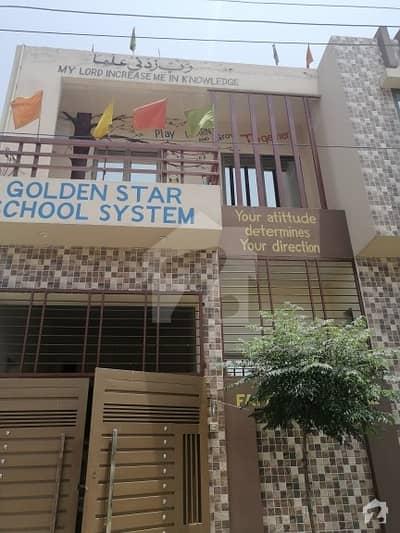 گرین ویلی سمندری روڈ فیصل آباد میں 5 کمروں کا 5 مرلہ مکان 75 لاکھ میں برائے فروخت۔