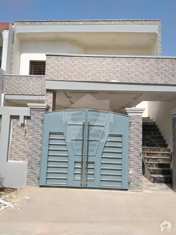 8 Marla Double Storey Brand New House For Rent
