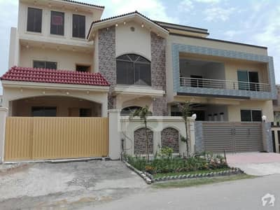 Brand New House For Sale In Margalla View Housing Society