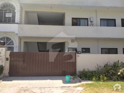 Beautiful 12 Marla Old House For Sale On Investor Rate In Jinnah Gardens Islamabad