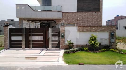 8 Marla Luxury House For Sale In Dha 11 Rahbar Bloc K A