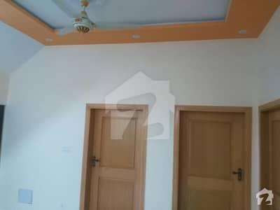 جناح گارڈنز ایف ای سی ایچ ایس اسلام آباد میں 2 کمروں کا 7 مرلہ مکان 1.05 کروڑ میں برائے فروخت۔