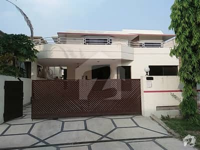 1 Kanal Full House In Dha Phase 3 With Original Pictures