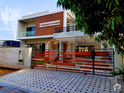 1 Kanal Designer House For Sale