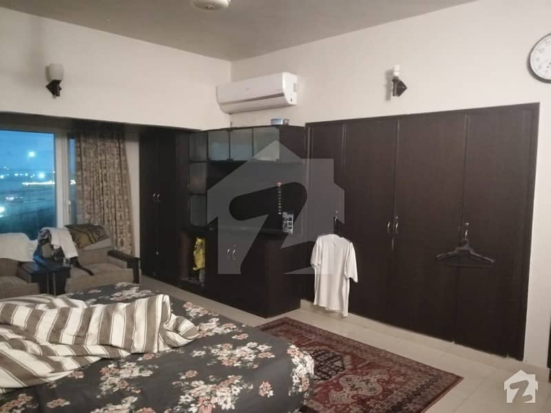Defence Seaview Apartment 1st Floor For Sale