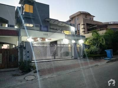 Beautiful House Available For Rent In Bahria Town