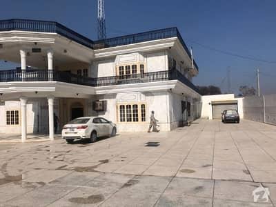 Big House for Sale Chakbeli Road 16 kanal 3 maarla Garden Plus Extra Land 7 Kanal