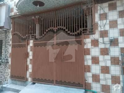 7 Marla Corner House For Sale On Chakri Road