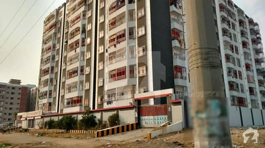 نارتھ کراچی ۔ سیکٹر 11بی نارتھ کراچی کراچی میں 2 کمروں کا 4 مرلہ فلیٹ 56 لاکھ میں برائے فروخت۔