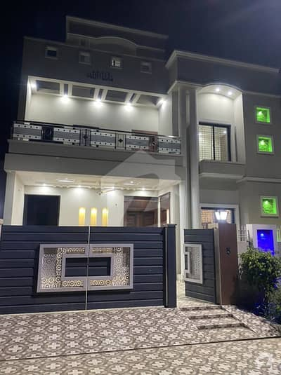 Brand New 10 Marla House For Sale Phase 1
