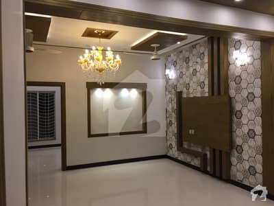 5 Marla Brand New Ideal Classic House For Rent In Bahria Town Lahore