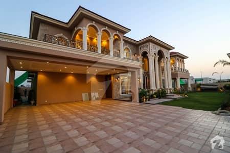 ڈی ایچ اے فیز 6 ڈیفنس (ڈی ایچ اے) لاہور میں 5 کمروں کا 2 کنال مکان 14.85 کروڑ میں برائے فروخت۔