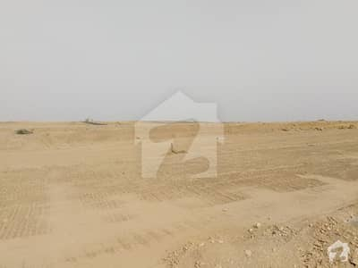 125 Sq Yards Residential Plot File For Sale In Bahria Town Karachi