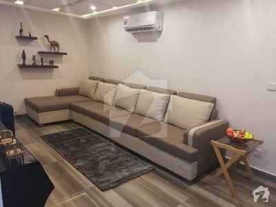 1 Bed Apartment For Sale In Bahria Town Lahore Main Boulevard