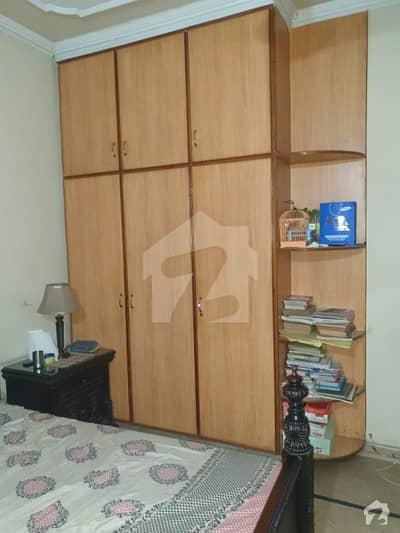5 Marla Double Story House For Sale Johar Town Double Kitchen Double Unit
