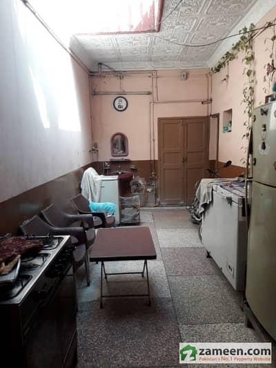 4 Marla Beautiful House At Yakatoot Peshawar