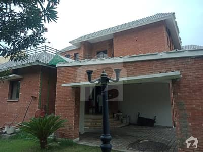 Defence One Kanal House For Rent In Dha Lahore 6 Bed