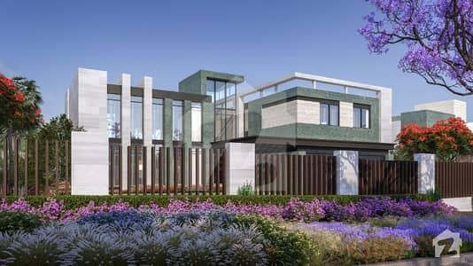 4 Kanal World Class Luxury Villas on Easy Installment
