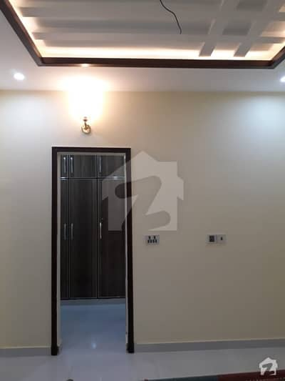 Canal Garden Lahore Block Aa 5 Marla New House Available For Rent