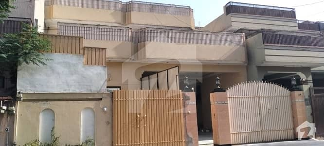 10 Full House For Rent 10 Rooms 10 Bathroom 5 Car Parking In Hayatabad Pashe 6 F-10