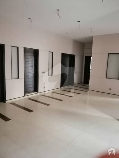 280 Sq Yards Portion  4 Bed With Dd Separate Gate Khalid Bin Waleed Road