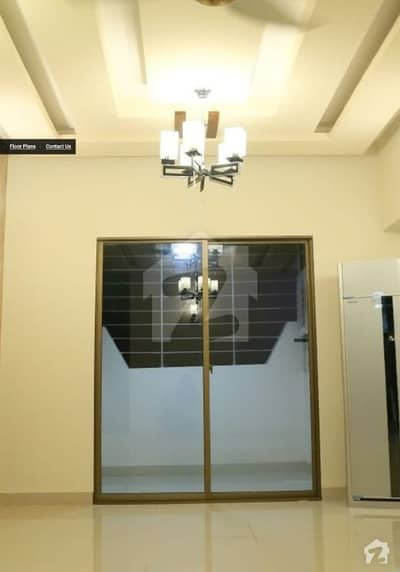 Vip Location Flat For Rent In Yaseenabad Karachi