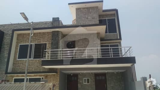 Brand New Upper Portion Available For Rent In Islamabad F-17/2 Telegardens