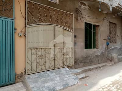 Triple Storey Beautiful House For Sale In Ilyas Park Okara