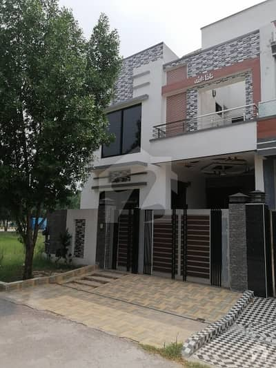 5 Marala House For Rent In Citi Housing